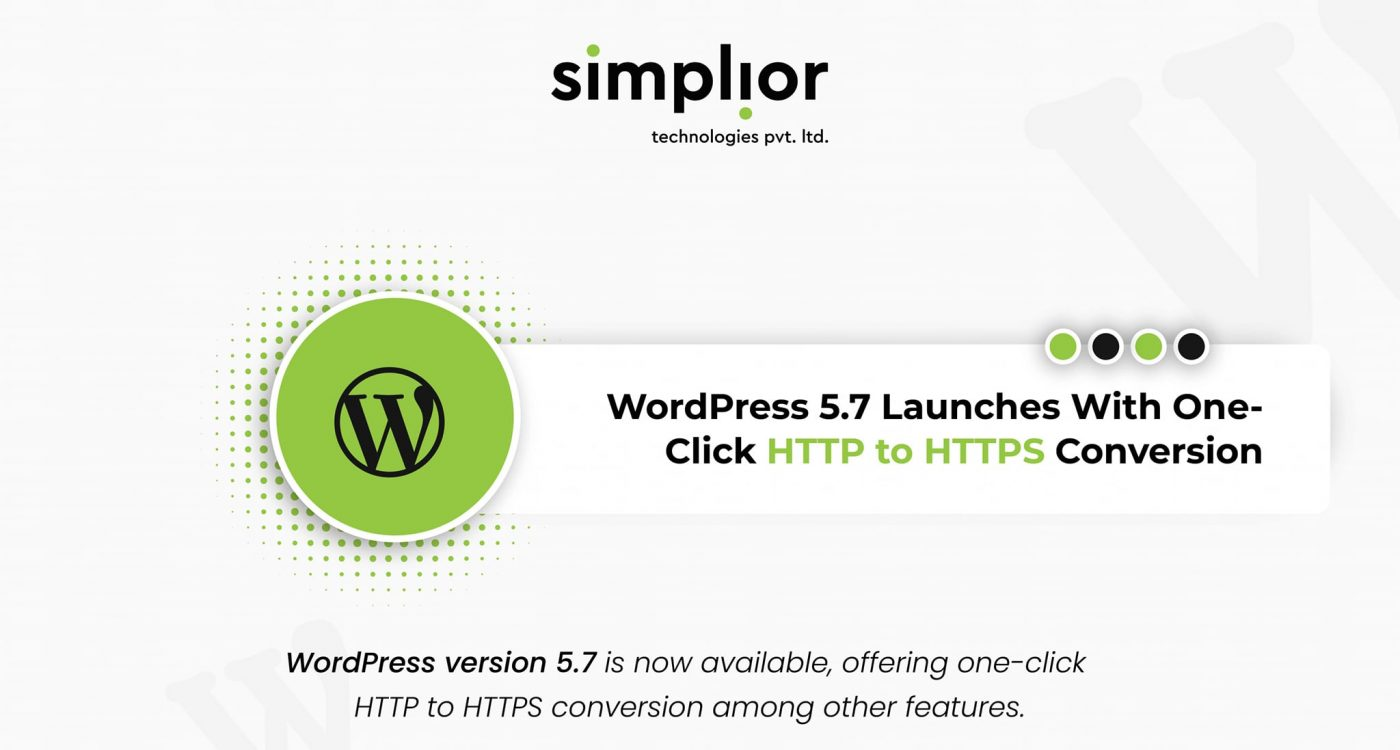 """WordPress Version 5.7 """"Esperanza"""" is Available With Great Features"""